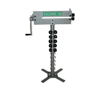 Bead Roller Stand